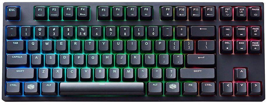 best keyboard for osu