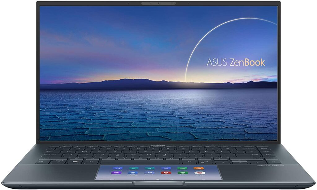 Best laptop for shopify