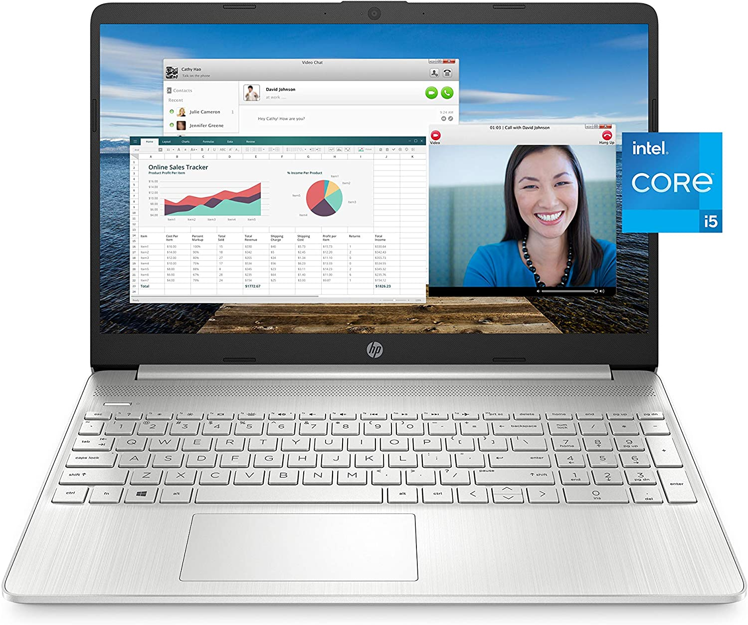 Best Laptop For Working From Home Under $500